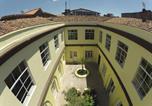 Hôtel Équateur - Hostal Yakumama-3