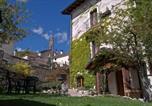 Hôtel Province de l'Aquila - Casahotel Civitella-1