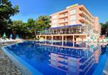 Hôtel Варна - Gloria Hotel - All Inclusive-1