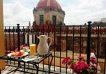 Hôtel Guadalajara - Hotel de Mendoza-4