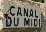 Location vacances Nissan-lez-Enserune - Bateau Les Canalous Colombiers-3
