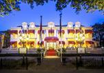 Hôtel Zwolle - Bilderberg Grand Hotel Wientjes-2