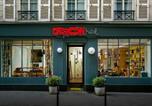 Hôtel Rue de Rivoli, Paris - Hôtel Crayon by Elegancia-3