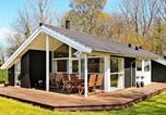 Location vacances Nyborg - Three-Bedroom Holiday home in Frørup 1-1