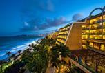 Villages vacances Natal - Serhs Natal Grand Hotel & Resort-3
