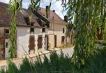 Hôtel Druyes-les-Belles-Fontaines - Les Paillards-2