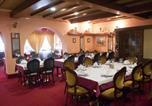 Hôtel Umag - Hotel Zephyr - Plovanija-4