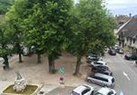 Location vacances Bremondans - Le 39 place gustave courbet-3
