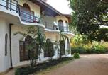 Location vacances Dambulla - Kendiya Resort-2