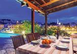 Location vacances Selca - Sumartin Villa Sleeps 6 Air Con Wifi-4