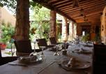 Hôtel Cáceres - Hotel Rural Cerro Principe-4