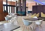 Hôtel Umhlanga - Regal Inn Umhlanga Gateway-1