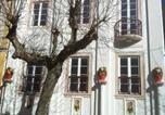 Hôtel Figueira da Foz - Puzzle Suites B&B-3