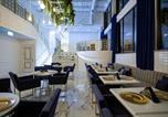 Hôtel Meltem - Medworld Health & Rehabilitation Center Rixos Antalya-3