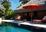 Location vacances  Polynésie française - Villa Lagon by Tahiti Homes-4