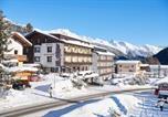 Hôtel Sankt Anton am Arlberg - Hotel Alpenhof