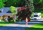 Camping avec Piscine Arcizans-Avant - Camping Sites et Paysages La Forêt Lourdes-3