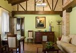 Location vacances  Caceres - Apartamentos Rurales Cumbres de Gredos-1