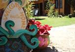 Location vacances  Mexique - Hostal Aquila-3