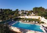 Location vacances Martina Franca - Trulli La collinetta-2