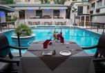 Hôtel Nouvelle-Calédonie - Hotel Hibiscus-3