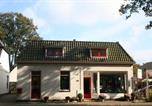 Hôtel Groningen - Bed & Breakfast Glimmen-2