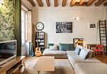 Location vacances Lyon - Honorê - Suites Amboise-3