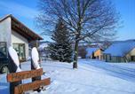 Location vacances Einbeck - Holiday home Feriendorf Uslar 2-4