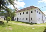 Location vacances Reichenau - Schloss Gnesau Xl-3