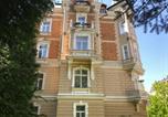Hôtel Karlovy Vary - Villa Charlotte-2
