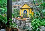 Hôtel Guatemala - Posada Don Valentino by Ahs-1