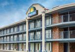 Hôtel Lexington - Days Inn by Wyndham Lexington-4