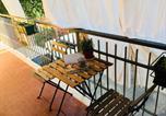 Hôtel Ville métropolitaine de Gênes - B&B Le Bouganville-4