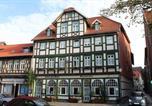 Hôtel Wernigerode - Hotel Garni zur Post-1