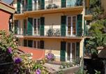 Hôtel Monterosso al Mare - Albergo Degli Amici-1