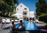 Hôtel Barbizon - Les Pleiades Hôtel-Spa-Restaurant-3