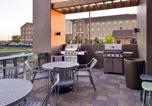 Hôtel Merrillville - Home2 Suites By Hilton Merrillville-2