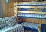 Location vacances Gressoney-Saint-Jean - Beautiful apartment in Ayas with Wifi-4
