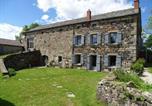 Hôtel Le Chambon-sur-Lignon - La Ferme de Madelonnet-1