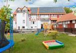 Location vacances Knüllwald - Landhaus im Rinnetal-4