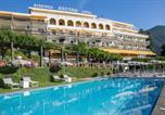 Hôtel Tegna - Hotel Ascona-1