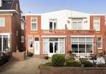 Location vacances Zandvoort - Zeestraat Apartment-1
