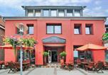 Hôtel Pronstorf - Der Gutschmecker Bad Segeberg-1