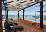Hôtel Boca del Río - Four Points by Sheraton Veracruz-1