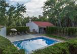 Location vacances Monesterio - Casa Rural La Gallega-2