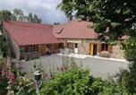 Location vacances Yvrandes - Gîte Saint-Bômer-les-Forges, 4 pièces, 6 personnes - Fr-1-497-99-1