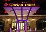 Hôtel Gaziantep - Clarion Hotel Kahramanmaras-4