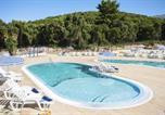Villages vacances Dubrovnik - Port 9 Camping-2