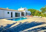Location vacances Minorque - Ciutadella Villa Sleeps 10 Pool Wifi-4