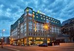 Hôtel Leipzig - H+ Hotel Leipzig-1